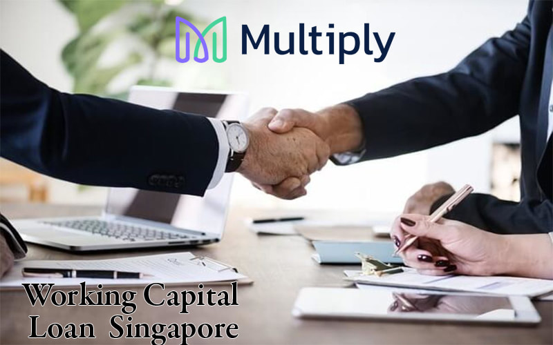What is Working capital loan Singapore?